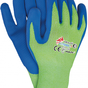 Safety Gloves Boots & Trousers