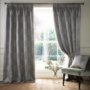 Ashwell Bronze Curtains