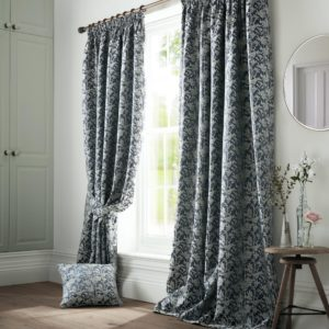 Bayford Ink Curtains