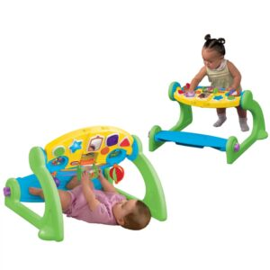 Little Tikes 5-in-1 Growing Gym