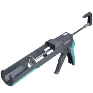 wolfcraft Caulking Gun MG400 Ergo+ 4354000