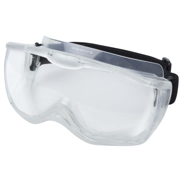 wolfcraft Full Protection Goggles Comfort