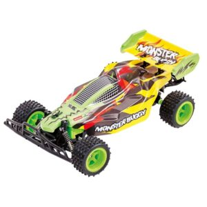 Happy People Radio-Controlled Toy Car Monster Buggy