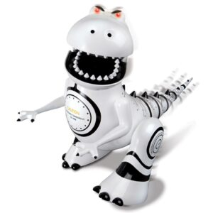 Happy People Battery-operated Toy Robot Robosaurus 25cm