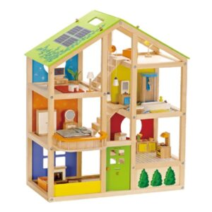 Hape All Season House-Furnished E3401