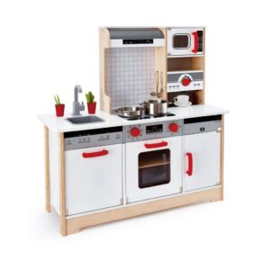 Hape All-in-1 Kitchen E3145