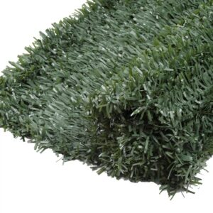 Nature Garden Screen Faux Hedge 1×3 m