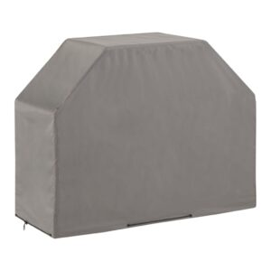 Madison Barbecue Cover 148x61x110cm Grey