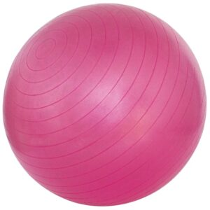 Avento Fitness Ball 75 cm Pink 41VN-ROZ