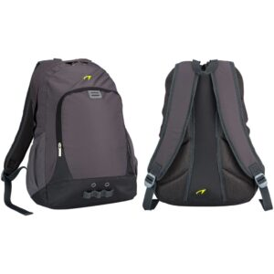 Avento Sports Backpack Men 29 L Anthracite 21OA-AZZ-Uni