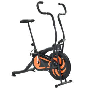 vidaXL Exercise Air Bike 46 cm