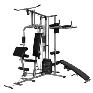 Multi-functional Home Gym 65 kg