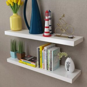 Wall Shelves & Ledges