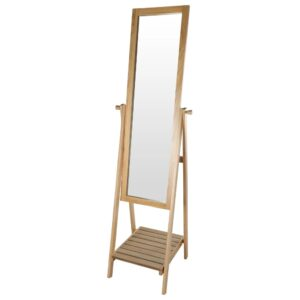 Home&Styling Standing Mirror 41.5x49x174.5 cm MDF