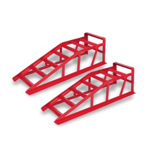 Car ramp 2pcs