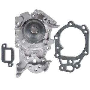 Engine Water Pump for Nissan, Renault, Dacia