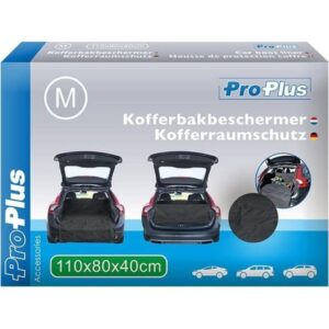 ProPlus Car Boot Liner M 110x80x40 cm
