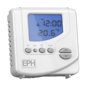 Digital Room / Cylinder Thermostats