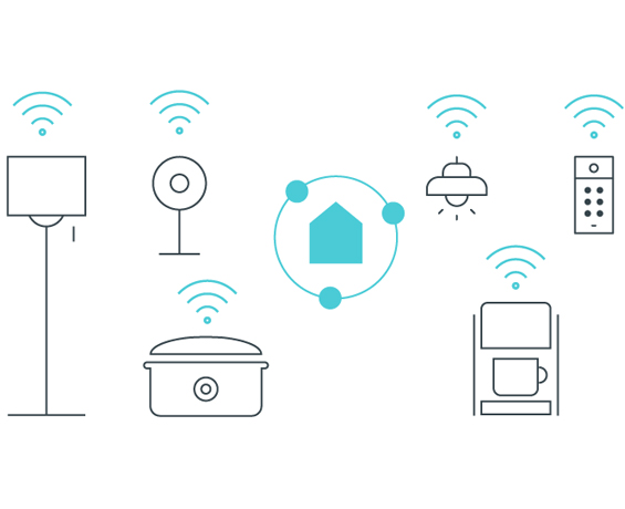 Mesh WiFi is a Whole Home WiFi system